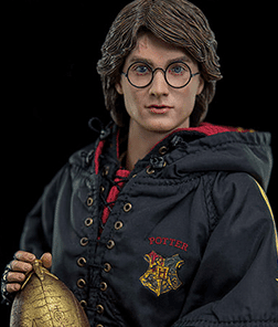 harry potter triwizard star ace