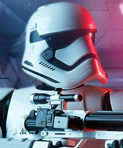 Stormtrooper Premium Format Sideshow Collectibles