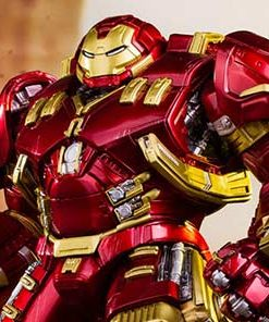 Hulkbuster Age of Ultron Art Scale Iron Studios