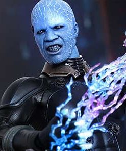 Electro The Amazing Spider-Man 2 Hot Toys