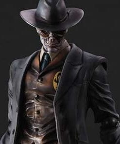 Skull Face Play Arts Kai Square Enix