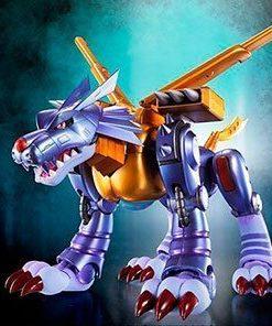 MetalGarurumon Original Design S.H.Figuarts Bandai