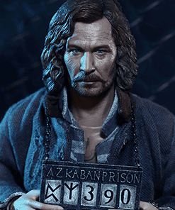 Sirius Black Prisoner Version Star Ace