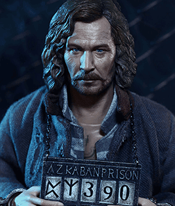 sirius black prisioner version star ace