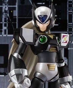 Rockman X Black Zero D-Arts Bandai