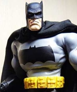 Batman The Dark Knight Returns RAH Medicom