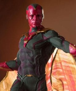 Vision Age of Ultron Diorama 1/6 Iron Studios