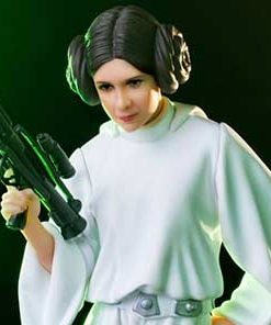 Princess Leia Art Scale Iron Studios