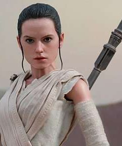 Rey The Force Awakens Hot Toys