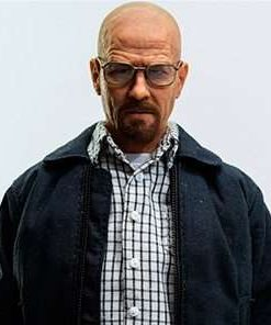 Heisenberg Breaking Bad Threezero