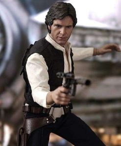 Han Solo Star Wars Hot Toys