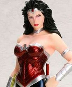 Wonder Woman New 52 ArtFX+ Statue Kotobukiya