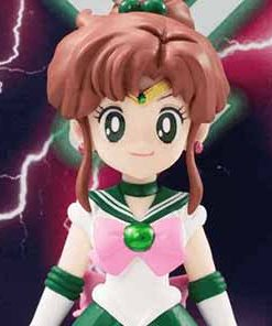 Sailor Jupiter Tamashii Buddies Bandai