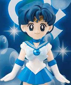 Sailor Mercury Tamashii Buddies Bandai