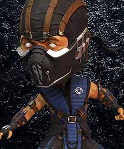Sub-Zero Mortal Kombat X Bobblehead Mezco