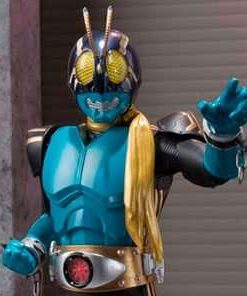 Kamen Rider 3 S.H.Figuarts Bandai