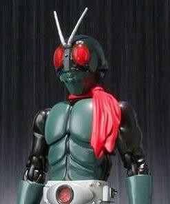 Kamen Rider V1 Sakurajima S.H.Figuarts Bandai