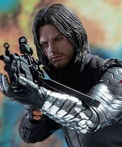 Winter Soldier Civil War Hot Toys