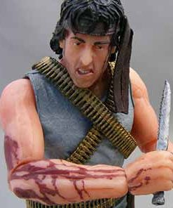 Rambo First Blood Neca