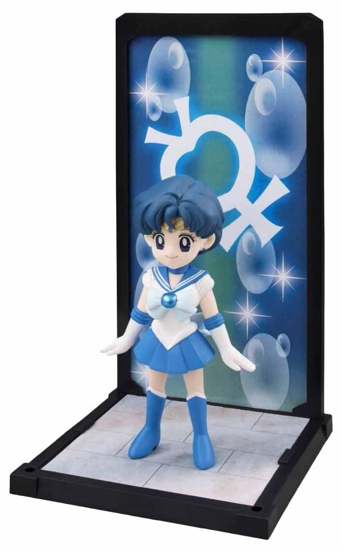 Sailor Mercury Tamashii Buddies Bandai