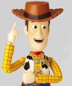 Woody Toy Story Revoltech Kaiyodo