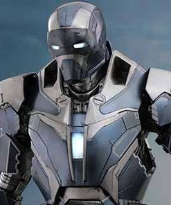 Iron Man Mark XL Shotgun Special Edition Hot Toys