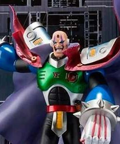 Sigma Rockman X Figuarts Zero Bandai