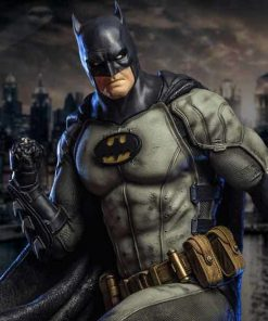 Batman Dc Comics Prime Scale 1/3 Iron Studios