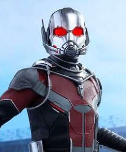 Ant-Man Civil War Hot Toys
