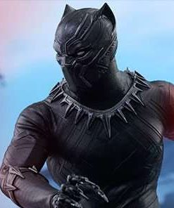 Black Panther Civil War Hot Toys