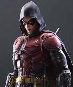 Robin Arkham Knight Play Arts Kai Square Enix