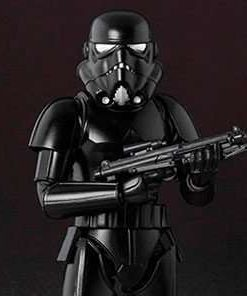 Shadow Trooper Tamashii Exclusive Ver. S.H.Figuarts Bandai