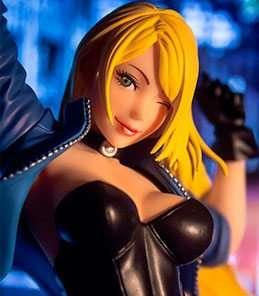 Black Canary DC Comics Limited Ver. Bishoujo Kotobukiya