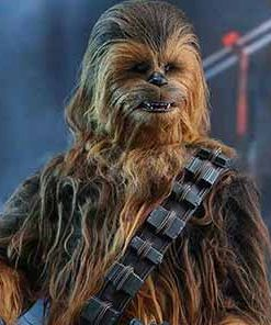 Chewbacca The Force Awakens Hot Toys