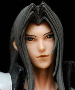 Sephiroth Advent Children Play Arts Square Enix