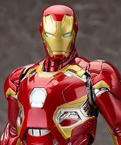 Iron Man Mark XLV ArtFX Statue Kotobukiya