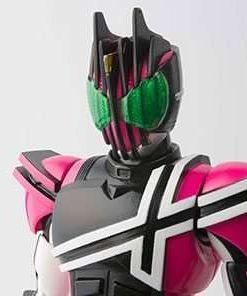 Kamen Rider Decade S.H.Figuarts Bandai