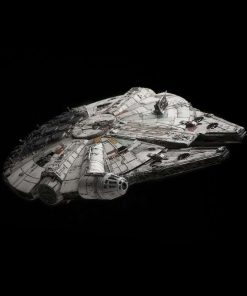 Millennium Falcon Model Kit Bandai