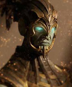 Kotal Kahn Mortal Kombat X Mezco