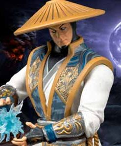Raiden Mortal Kombat X Mezco