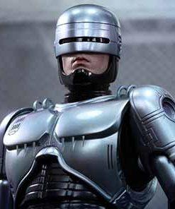 RoboCop Diecast Hot Toys