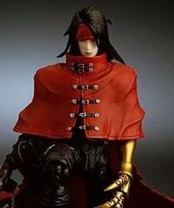 Vincent Valentine Advent Children Play Arts Square Enix