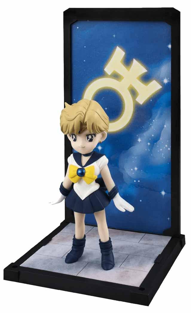 Sailor Uranus Tamashii Buddies Bandai