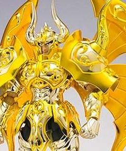 Aldebaran de Touro Soul of Gold Cloth Myth Ex