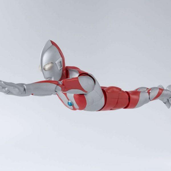 Ultraman 50th Anniversary Edition S.H.Figuarts