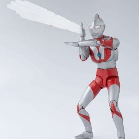 Ultraman 50th Anniversary Edition S.H.Figuarts
