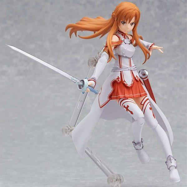 Asuna Sword Art Online Figma