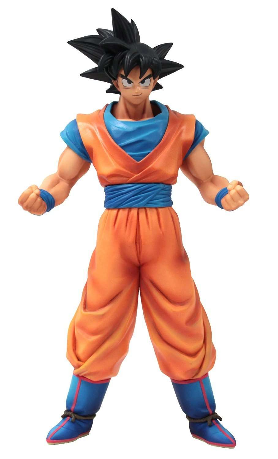 Son Goku 2 Master Star Piece Banpresto
