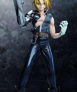Edward Elric Full Metal Alchemist G.E.M MegaHouse