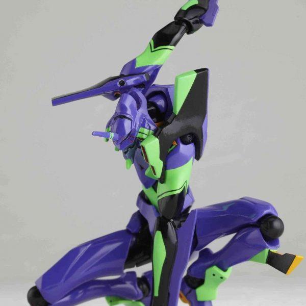 Eva Test Type-01 Evolution Revoltech